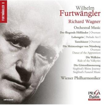Wagner:Ouvertures & Scenes