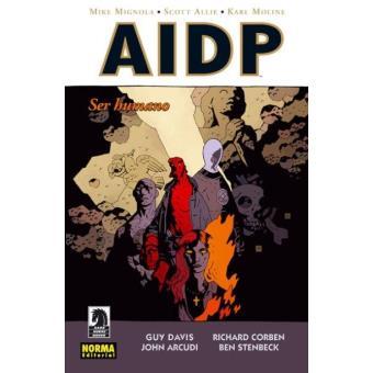 AIDP 16. Ser humano