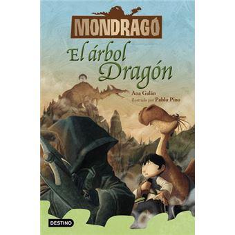 Mondragó 7 - El árbol Dragón