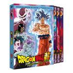 Dragon Ball Super. Box 10. Episodios 119 A 131. - DVD