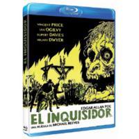 El inquisidor - Blu-Ray