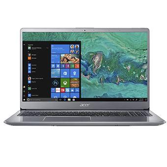 Portátil Acer Swift 3 SF315-52G 15,6'' Plata