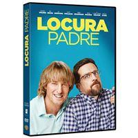 Locura padre -DVD