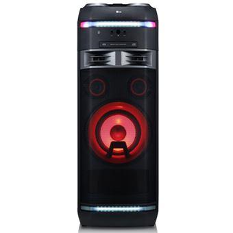 Altavoz Bluetooth  LG OK75 One Body 1000 W Negro