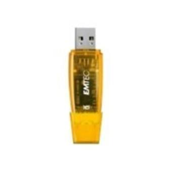 Emtec C400 4GB Pendrive