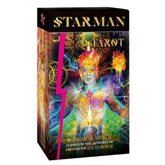 Starman - Tarot