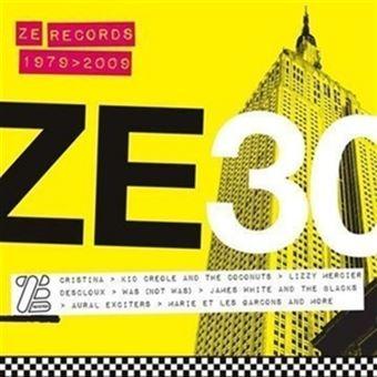 Ze 30 Ze Records 1979-2009