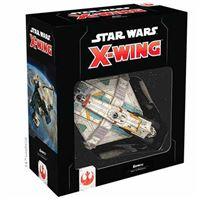Star Wars - X-Wing - Espíritu
