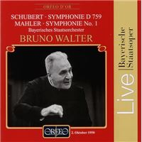 Symphonie h-moll/no.1-tit