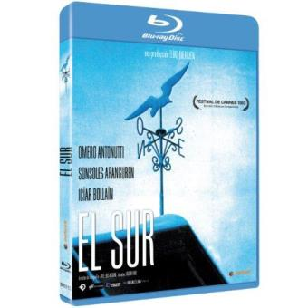 El sur - Blu-Ray
