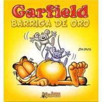 Garfield: Barriga de oro