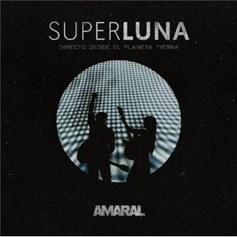 Superluna 2 CDs + DVD