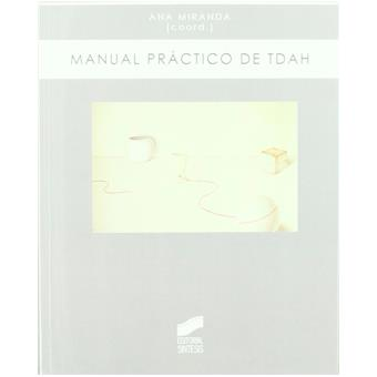 Manual práctico de TDAH