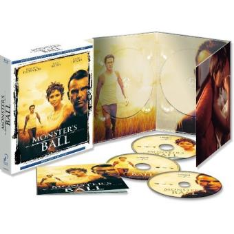 Monster's Ball  Ed Coleccionista - Blu-Ray