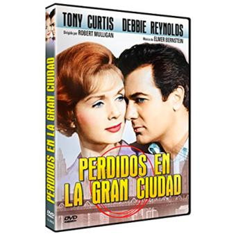 Perdidos en la gran ciudad (1960)  - DVD