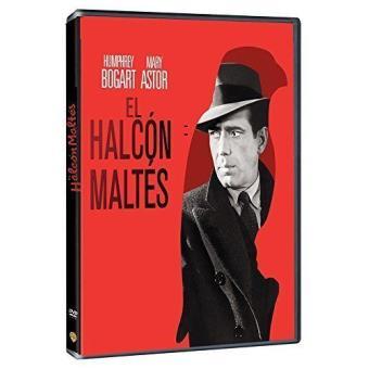 El halcón maltés - DVD