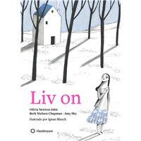 Liv On - Libro + CD