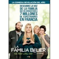 La familia Bélier - DVD