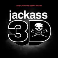 Jackass 3 D Soundtrack (B.S.O)