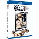 Sólo ante el peligro - Blu-ray