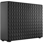 Disco duro externo Seagate Expansion Desktop 6TB Negro