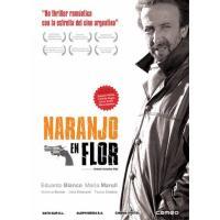 Naranjo en flor - DVD