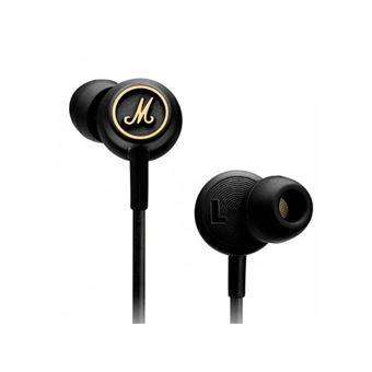 Auriculares Marshall Mode Negro/Oro