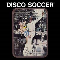 Disco Soccer - 2 Vinilos
