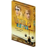Vuelo IL8714 - DVD