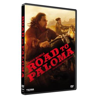 Road to Paloma - DVD