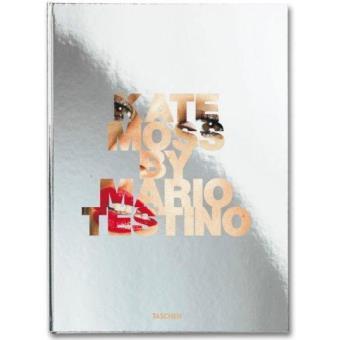 Kate Moss por Mario Testino