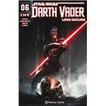 Star Wars Darth Vader Lord Oscuro nº 06