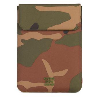 Funda Herschel Spokane Camuflaje para iPad Air