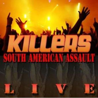 South American Assault: Live