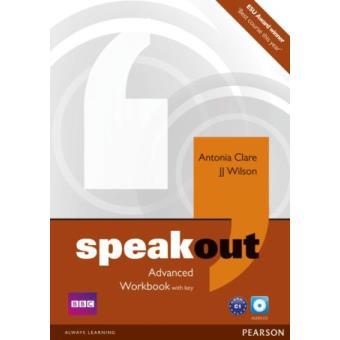SPEAK OUT ADVANCED PDF DOWNLOAD