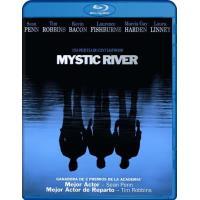 Mystic River - Blu-Ray
