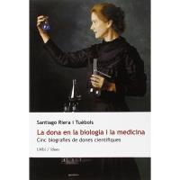 La dona en la biologia i la medicina