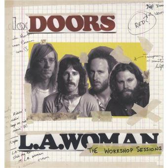 L. A. Woman: The Workshop Sessions - Vinilo