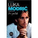 Mi partido. La autobiografía de Luka Modric - Libro Firmado