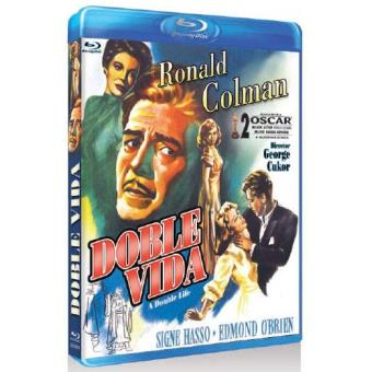 Doble vida - Blu-Ray