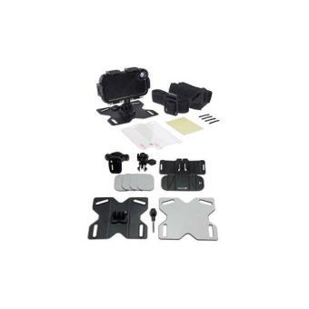 287c6f1c299 Mca-Muvit Funda Deporte Extremo iPhone 5/5S + Pack Soportes - Accesorios de  telefonía móvil - Comprar al mejor precio | Fnac