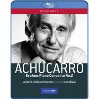 Piano Concerto Nº 2 (Formato Blu-Ray)