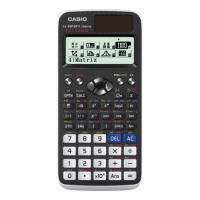 Calculadora científica FX-991SPXII Casio