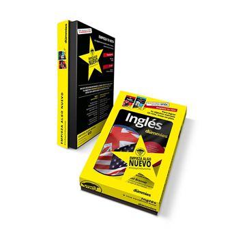 Pack Aprender inglés