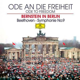 Beethoven - Ode to Freedom / Symphony No. 9 -  2 vinilos