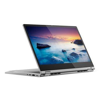 Convertible 2 en 1 Lenovo ideapad C340-14IML 14'' i3 Plata