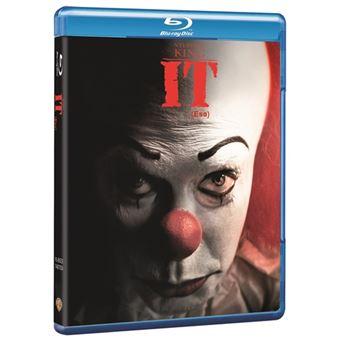 IT (Eso) - Ed Halloween - Blu-ray