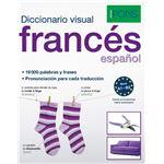 Diccionario Pons visual Francés-español