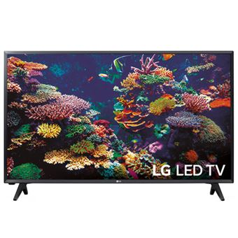 TV LED 32'' LG 32LK500 HD Ready Negro (Producto Reacondicionado)