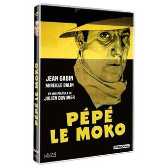 Pépé Le Moko - DVD